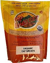 GF Harvest Gluten Free Organic Oat Groats, 5 lbs