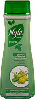 Nyle Dryness Hydration Shampoo, 400ml