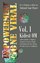 IN-POWERMENT Gone Viral Volume 1: Over 150 Quotes to Help Unleash Your Power (English Edition)