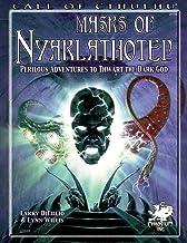 Masks of Nyarlathotep (Call of Cthulhu Roleplaying.)