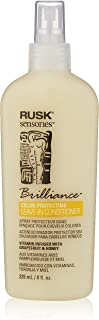 RUSK Sensories Brilliance Grapefruit and Honey Color Protecting Leave-in Conditioner