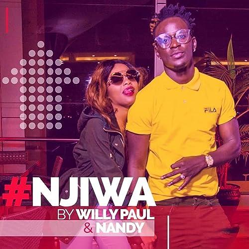 Njiwa (feat  Nandy) by Willy Paul on Amazon Music - Amazon com
