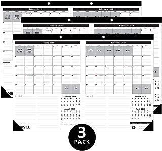 Best wall calendar layout design Reviews