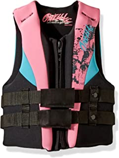 O'Neill Youth Reactor USCG Life Vest