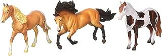Breyer Spirit & Friends Gift Set Horse Toy Set