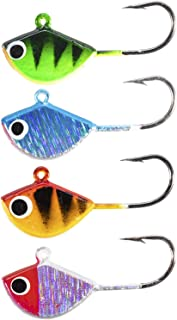 Best sidewinder ice fishing lure Reviews