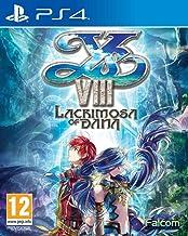 YS VIII LACRIMOSA OS DANA (PS4)
