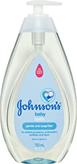 Johnson's Baby Bath, 750ml