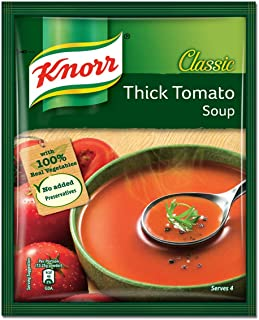 Packaged Beef Soups