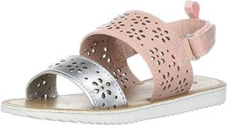 OshKosh B'Gosh Kids Rita Girl's Open Toe Sandal