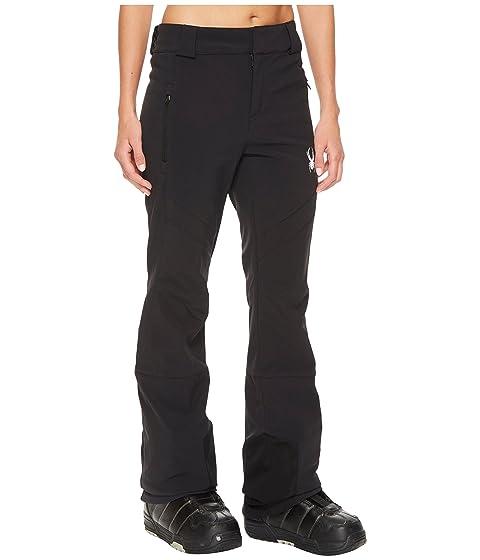 Pantalones Orbe Orbe Orbe Spyder Negro Negro Pantalones Orbe Negro Pantalones Pantalones Spyder Spyder Spyder Negro pTx5aEw