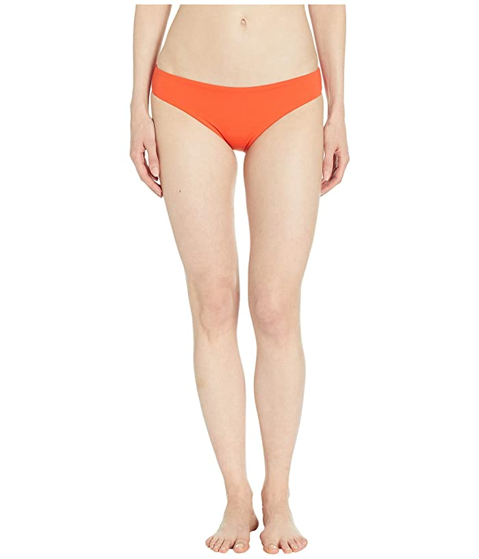 Seafolly Active Hipster Pants (Tangelo) Women
