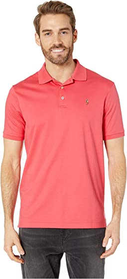 Classic Fit Soft Touch Polo