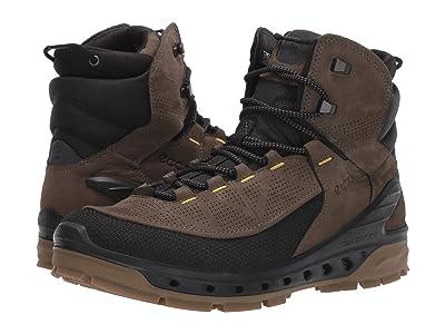 ECCO Sport Biom Venture TR GORE-TEX(r) Boot (Black/Tarmac) Men