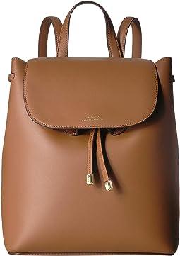 Dryden Flap Backpack