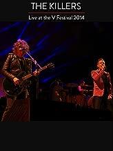 The Killers - Live at V Festival 2014