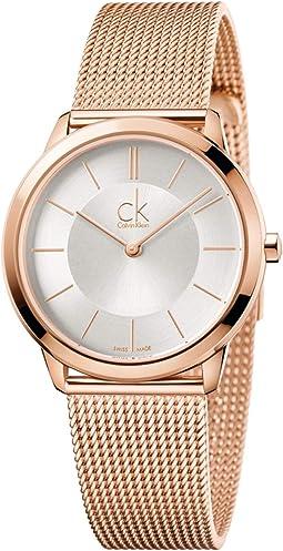 Minimal Watch - K3M22626