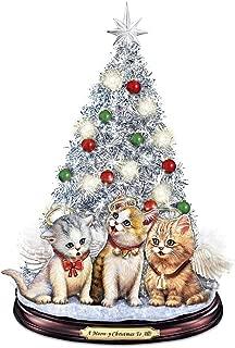 Best bradford exchange cat christmas tree Reviews