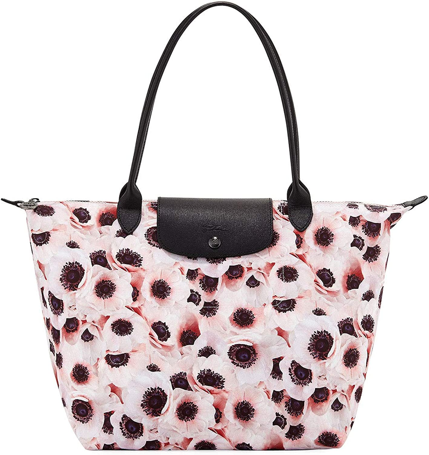 LONGCHAMP Le Max 87% OFF Pliage Medium Shoulder Bag Tote Cheap mail order specialty store Anemone