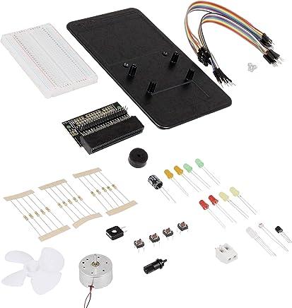 micro:bit estensionesset KI-5603 adatto per (Arduino Boards): MicroBit - Trova i prezzi più bassi