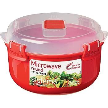 Sistema 1113 - Hermético Microwave: Amazon.es: Hogar