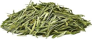 yellow tea leaves
