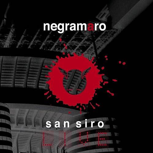 San Siro Live (Deluxe Edition) by Negramaro on Amazon Music