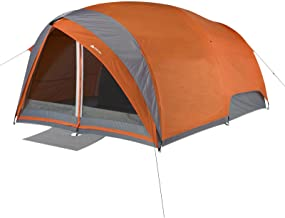 ozark trail 10 person freestanding tunnel tent
