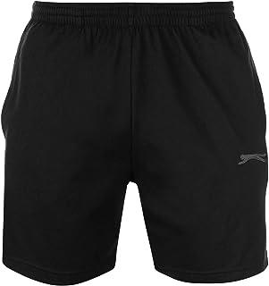 c252e96b38981 Slazenger Homme Jersey Shorts Taille Épastique