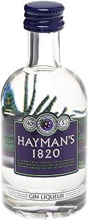 """Hayman""""s Gin Liqueur Miniatur"""