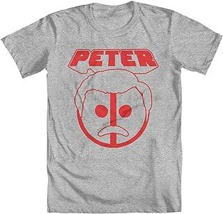 Deadpool Peter Men's T-Shirt
