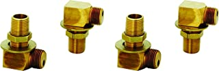 TS Brass B-0230-K Installation Kit for B-0230 Style Faucets (Тwо Расk)