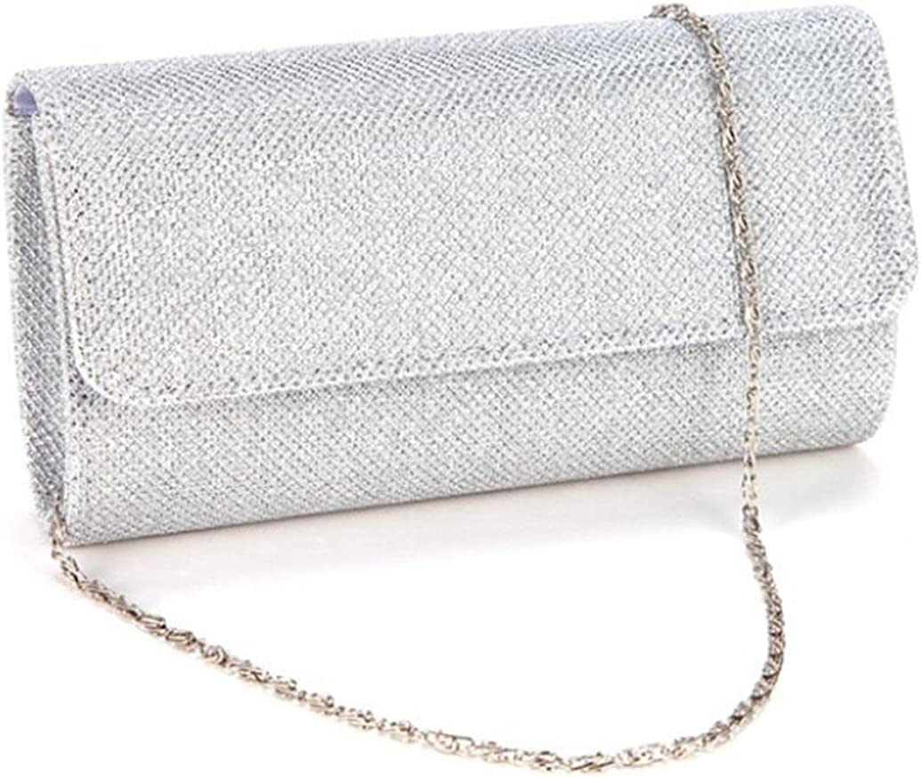 U-Story Womens Evening Wedding Party Prom Ranking TOP10 Shoul Direct store Clutch Small Bag