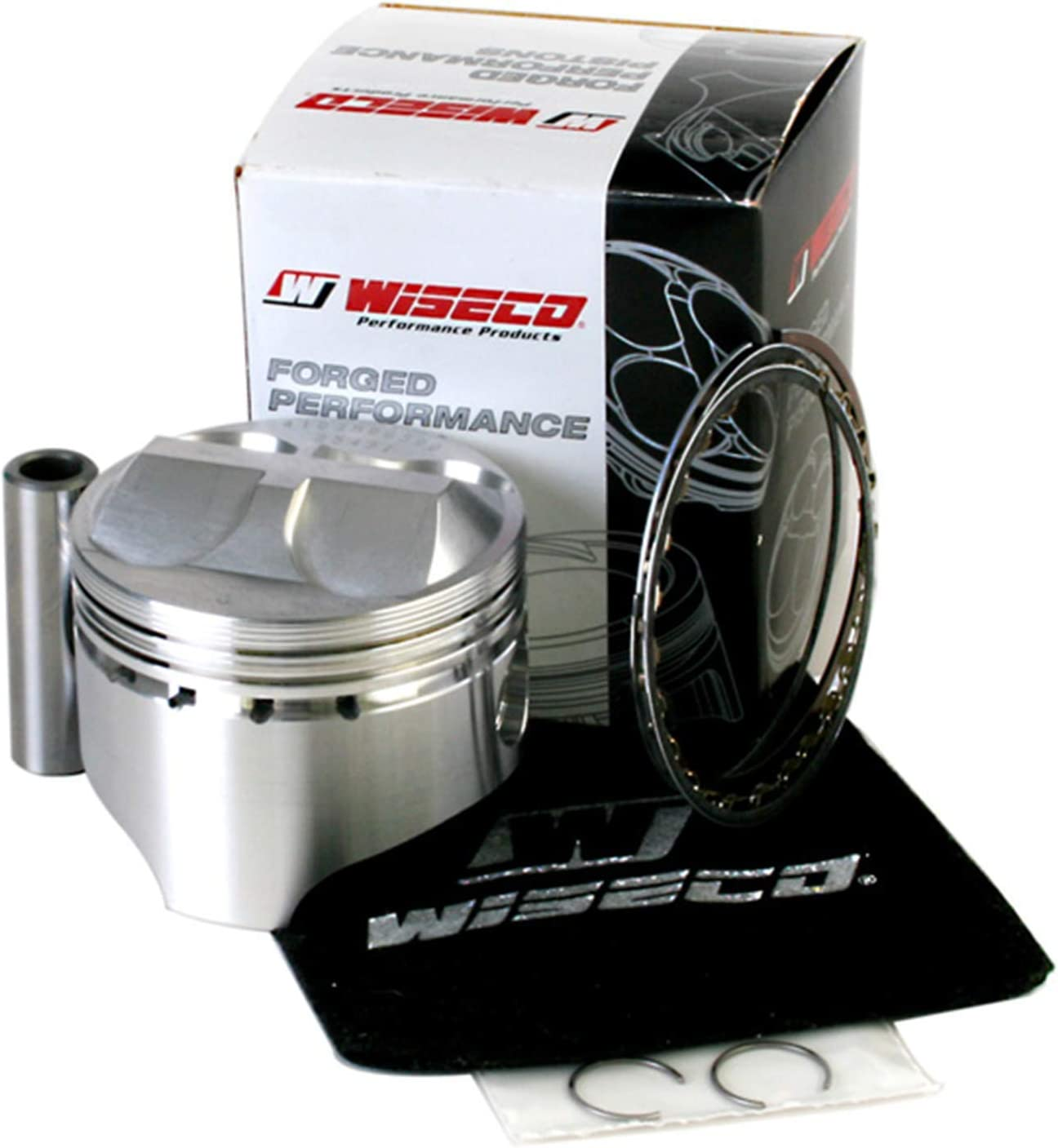 Piston Kit Wholesale Sales for sale - 3.00mm Oversize to 65.00mm Fit Compression 10.25:1