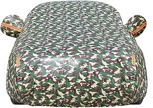 SZ JIAOJIAO Funda Impermeable Premium para Coche Compatible con Subaru: Forester, Outback, XV, Legacy, Ascent, Impreza,Camuflaje,Outback