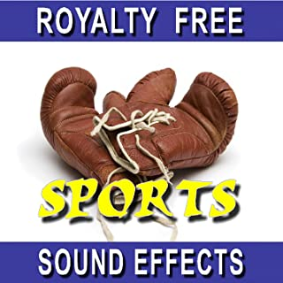 Sports Sound / Boxing Bell Ring
