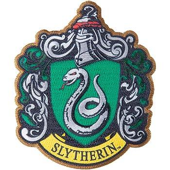 Cinereplicas Harry Potter Escudo Patch Set Oficial