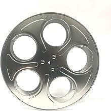 Movie Reels Silver by Hollywood Mega