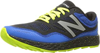 New Balance Men's Fresh Foam Gobi Running Shoe