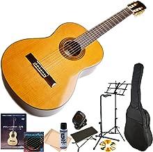 アリア クラシックギター 初心者セット Aria A20 12点入門セット