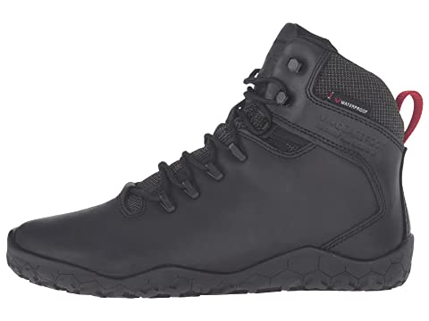Ground BlackDark Tracker Brown Firm Vivobarefoot qgHxYnCw