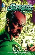 Green Lantern: Sinestro
