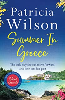 Summer in Greece: Escape to paradise with this romantic story filled with secrets