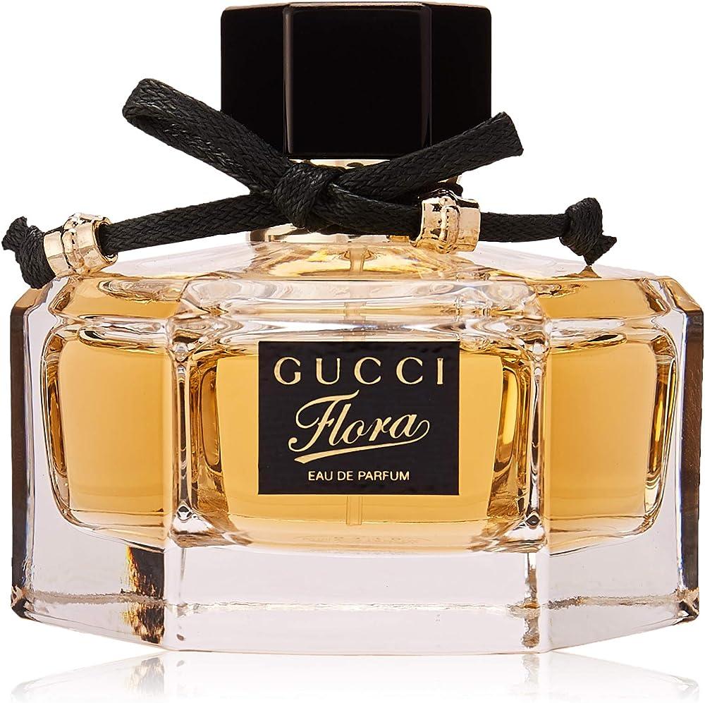 Gucci flora by gucci eau de parfum da donna 189774