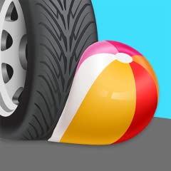 Stop watching those car crushing videos, and start doing them now with this app. Crush soft objects and hard ones to pieces, tons of options. Realistic car crush simulation: place it and crush it - just like you would with a real car! Many objects wi...