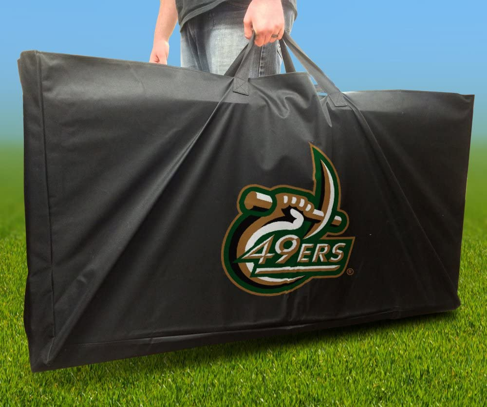 Buckeye Nation Sales UNC Charlotte Licensed Cor It Max 77% OFF is very popular 49ERS Officially