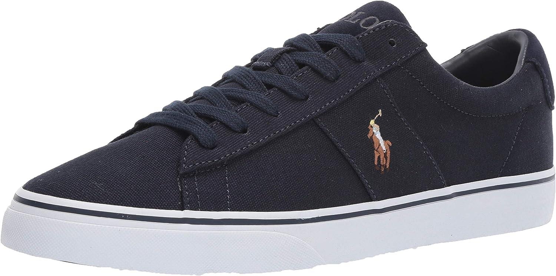 Polo Ralph Lauren Sayer 今だけスーパーセール限定 お得なキャンペーンを実施中 Men's Sneaker
