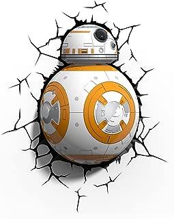 Star Wars Bb8 Deco Light