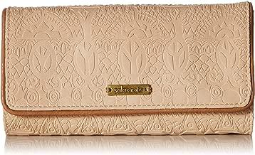 Sakroots Arcadia Makena Tri Fold Wallet