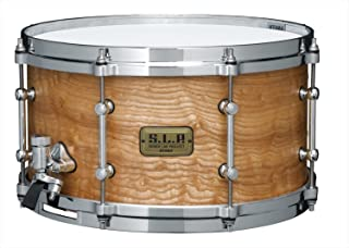 Tama S.L.P. G-Maple Snare Drum - 7 Inches X 13 Inches